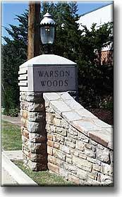Warson Woods